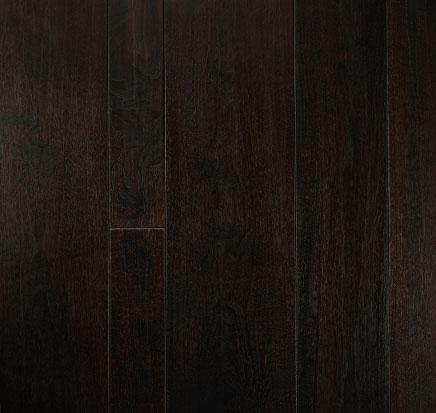 MODA Hardwood Floors This Sample Features Walnut